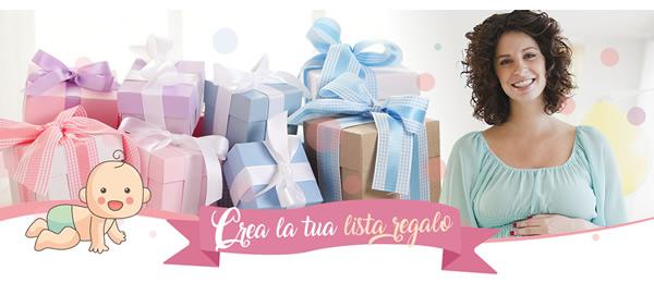 Lista regalo