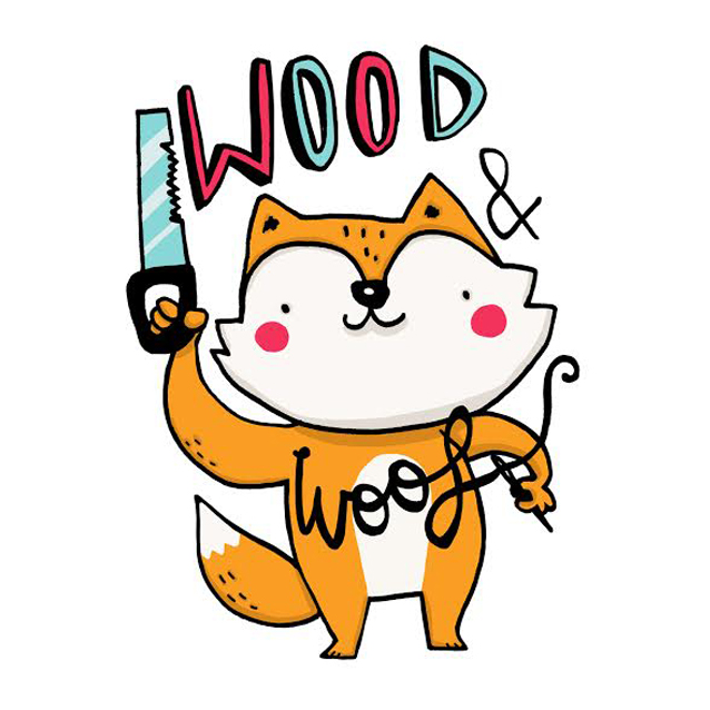 Wood & Woof