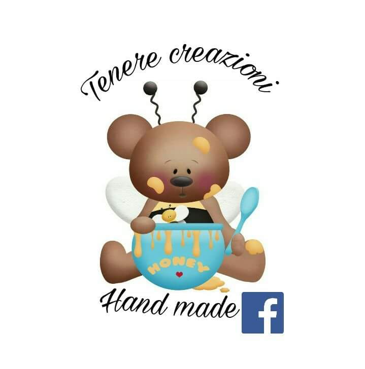 Tenere creazioni hand made