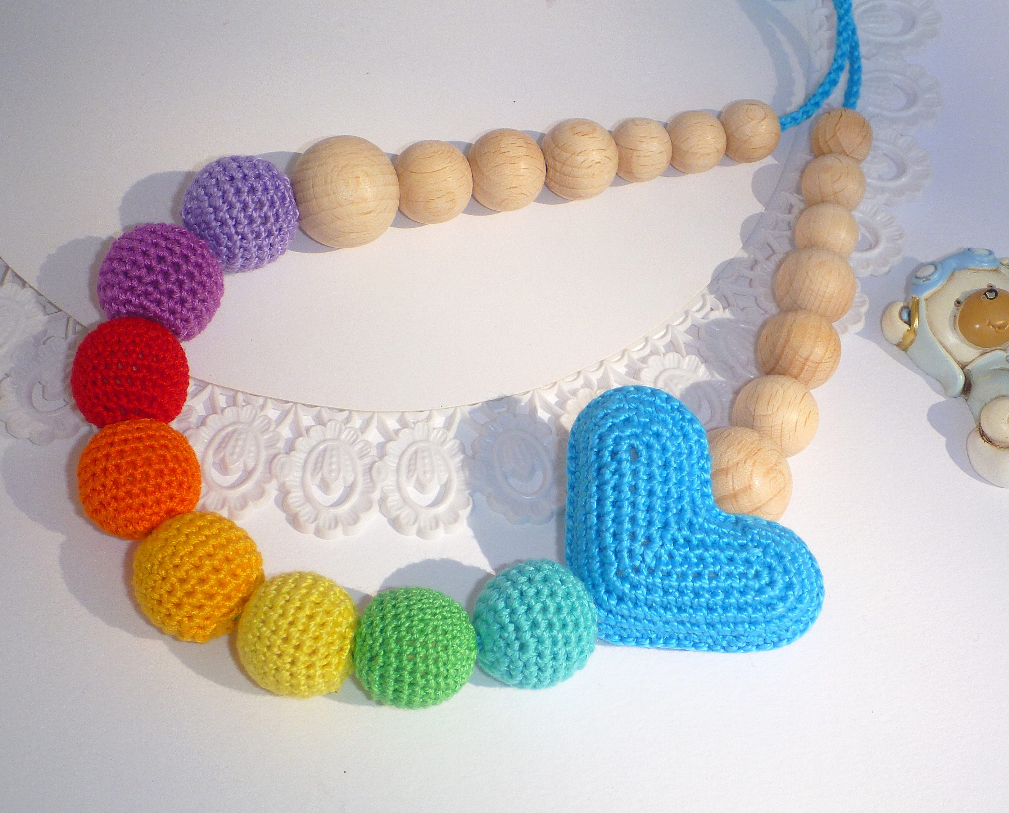 Ninfea Magica handmade