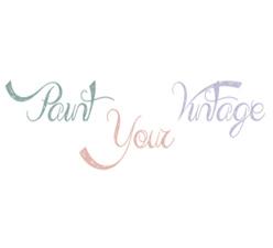 Paint Your Vintage