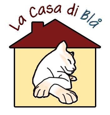 La Casa di Blå
