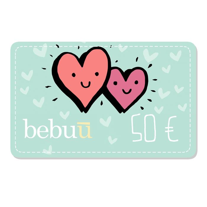 Gift Card Cuori