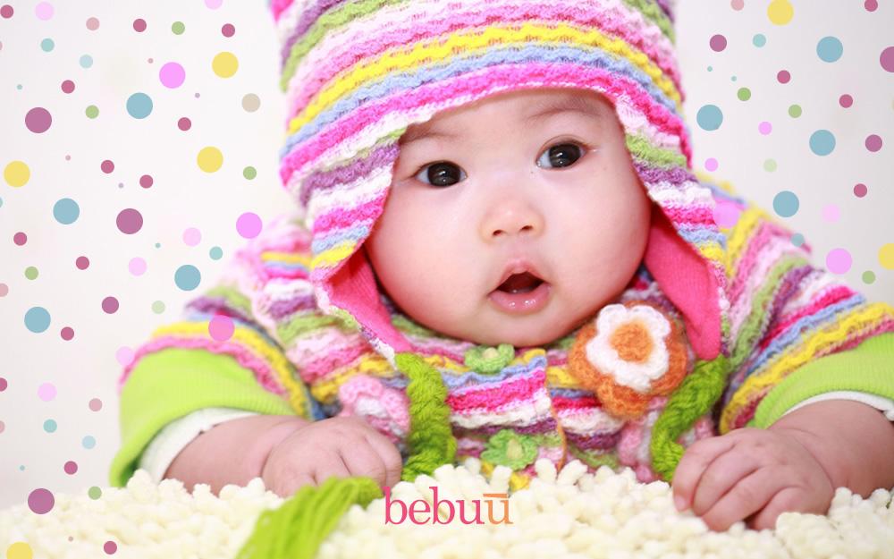 Bambino più inverno vuol dire cappello!
