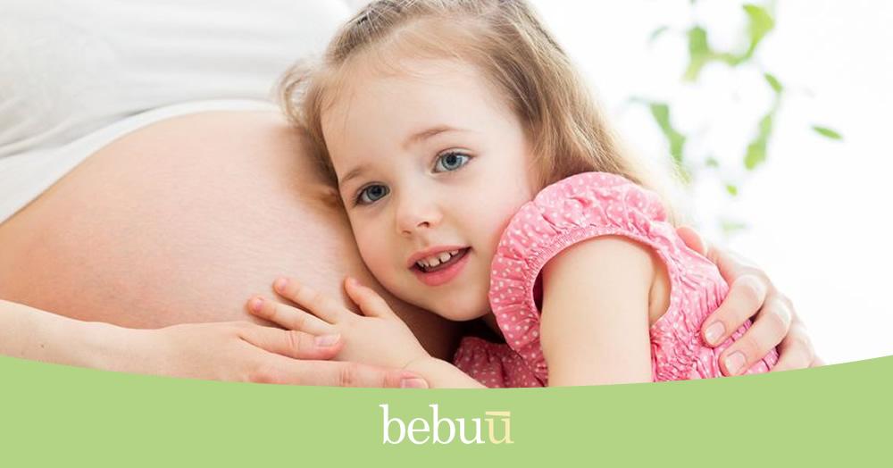 Movimenti del feto: pugni e calcetti per dirti che....