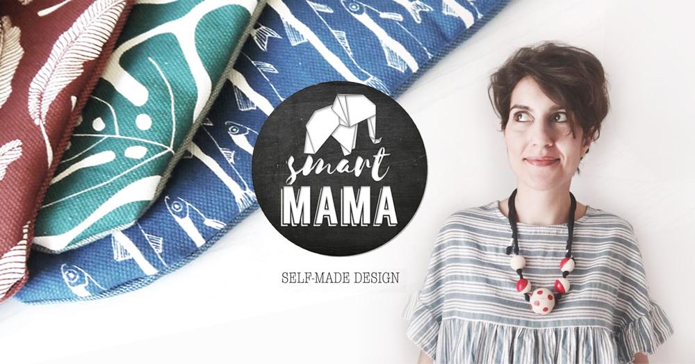 Bebuù settete e il mondo archigianale di Smartmama