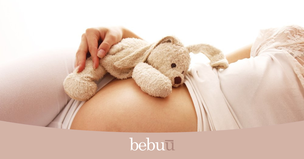 I desideri del bambino nella pancia della mamma: il bambino prenatale