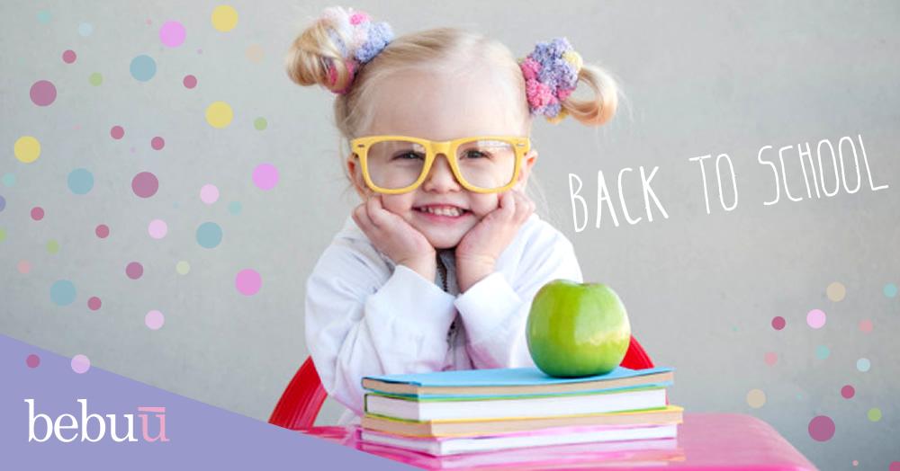 Ritorno a scuola..è solo questione di organizzazione!