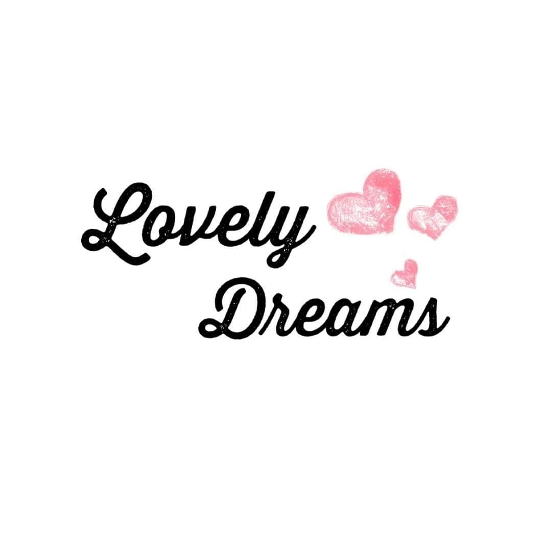 Lovely Dreams by AlinaCrea