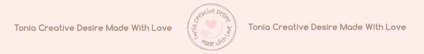 Creativedesire Made With Love