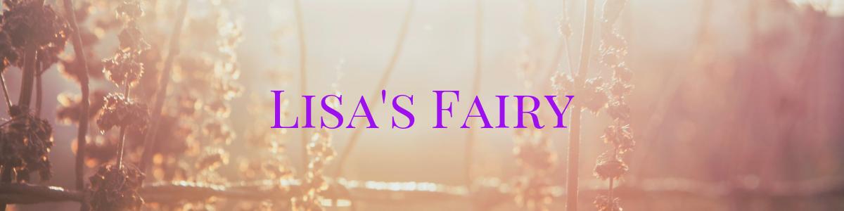 Lisa's Fairy