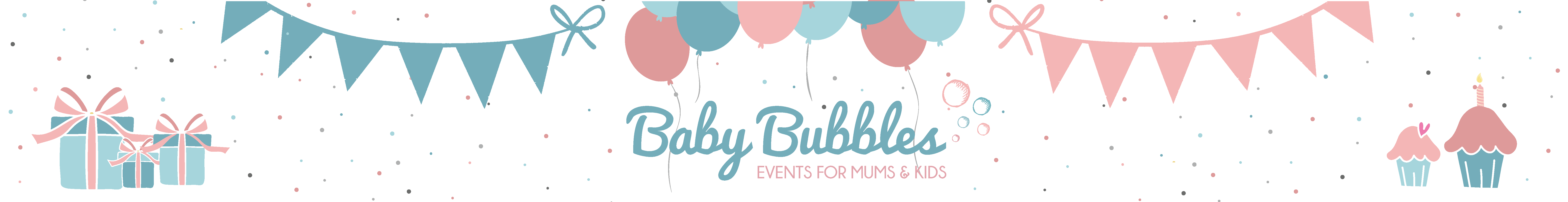 Baby Bubbles Party
