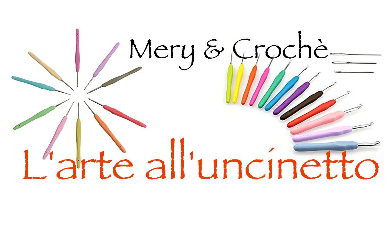 Mery & Crochè - Arte all'uncinetto