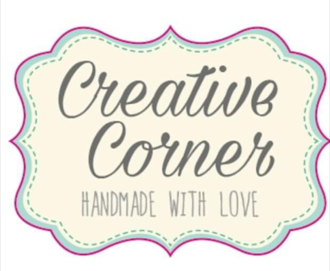 Creative Corner - Handmade with love