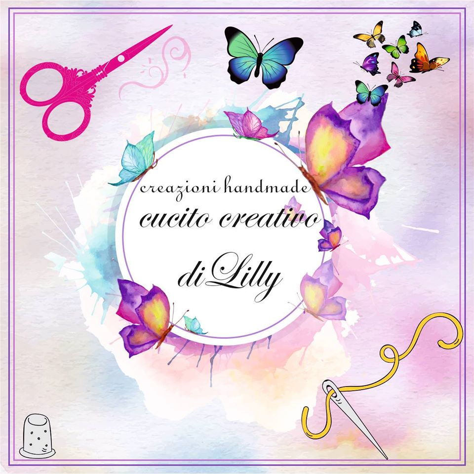 Cucito creativo di Lilly