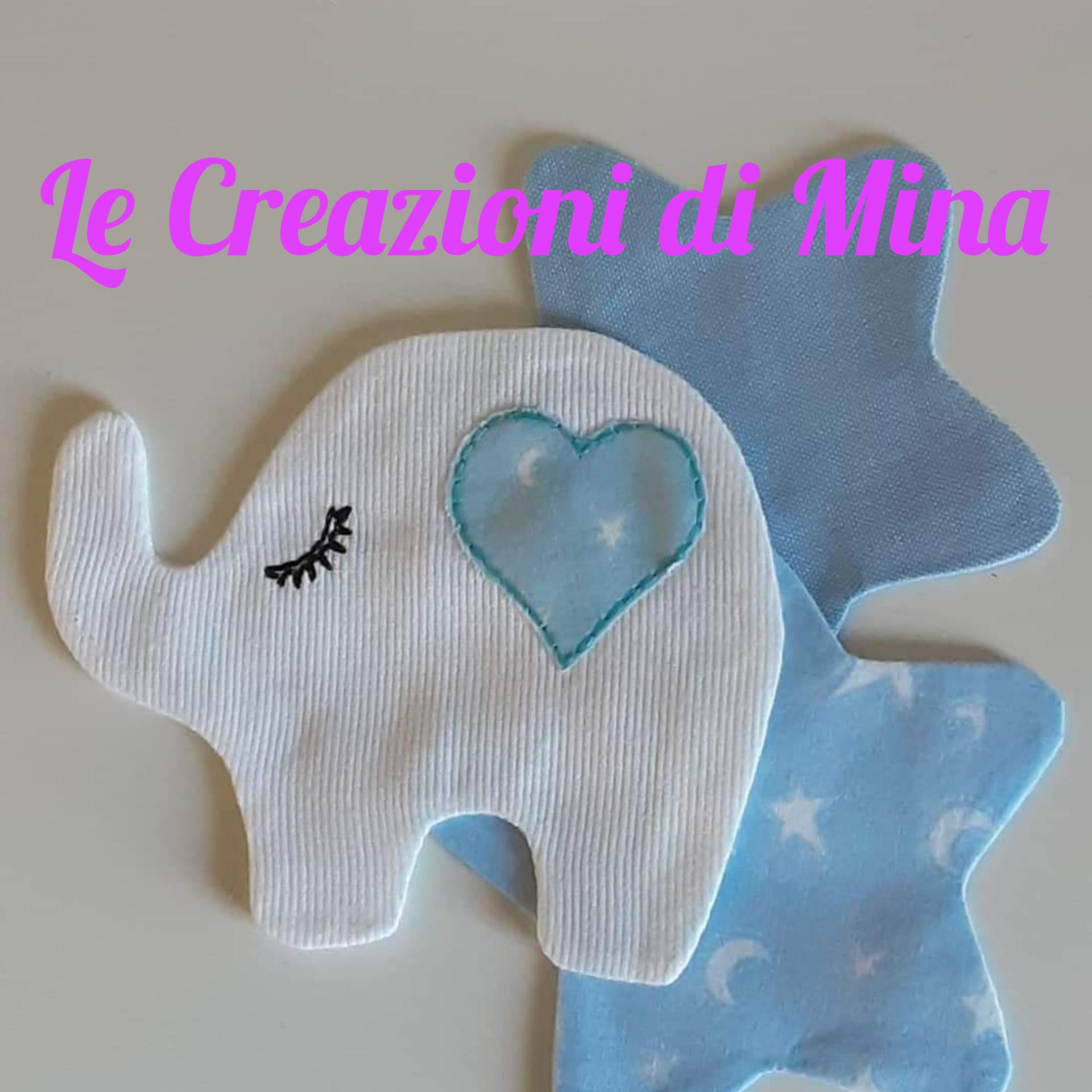 Le Creazioni  di Mina