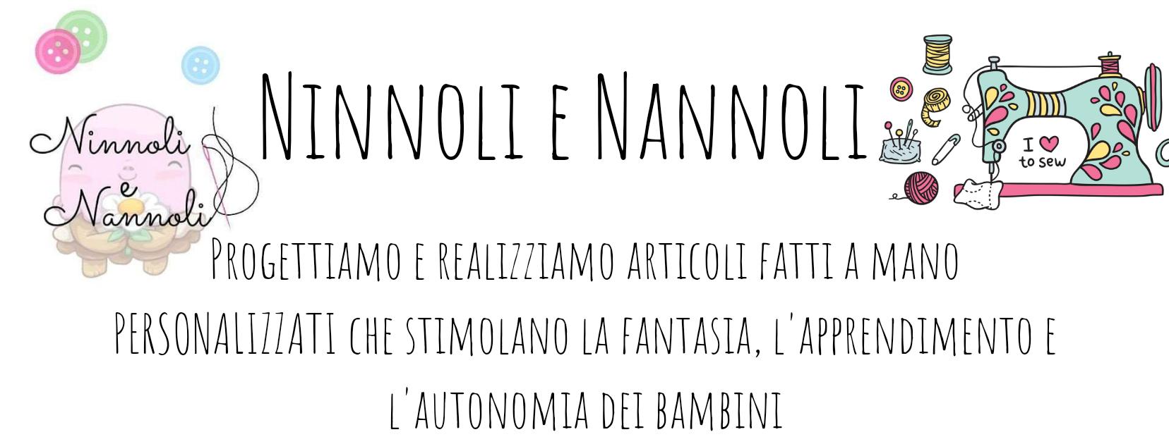 Ninnoli e Nannoli