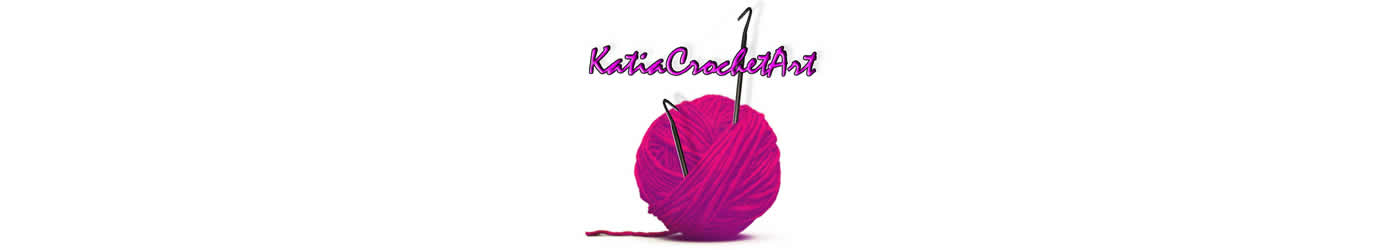 KatiaCrochetArt
