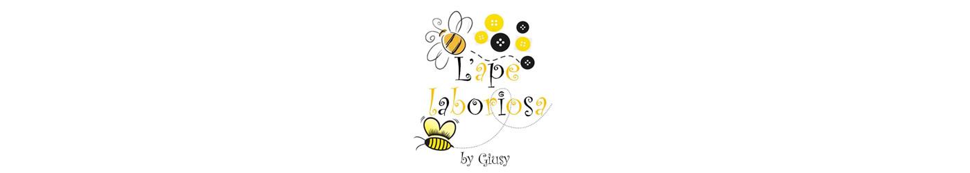 L'ape laboriosa di Giusy
