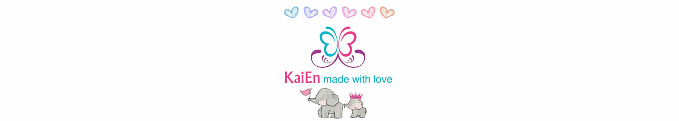 KaiEn  made with love