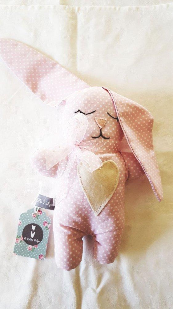 Little Bunny Pink Petal