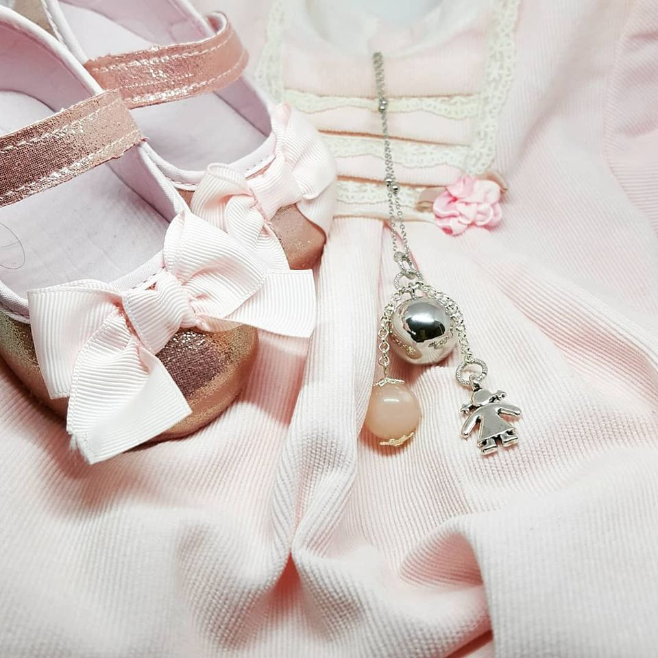 Chiama angeli quarzo rosa