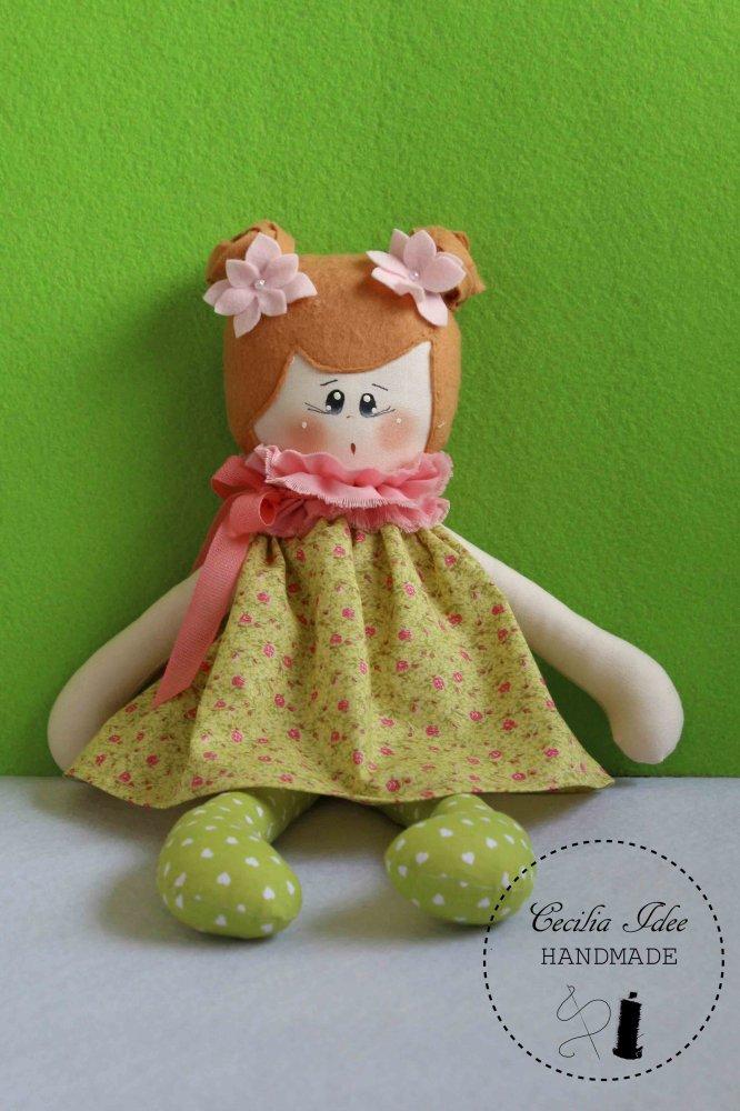 Bambola Lucia