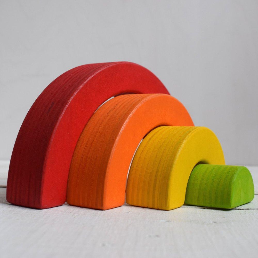 Arcobaleno Steineriano - Misura Piccolo