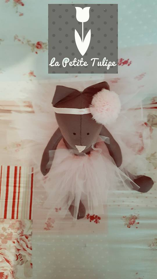 Gatta Ballerina