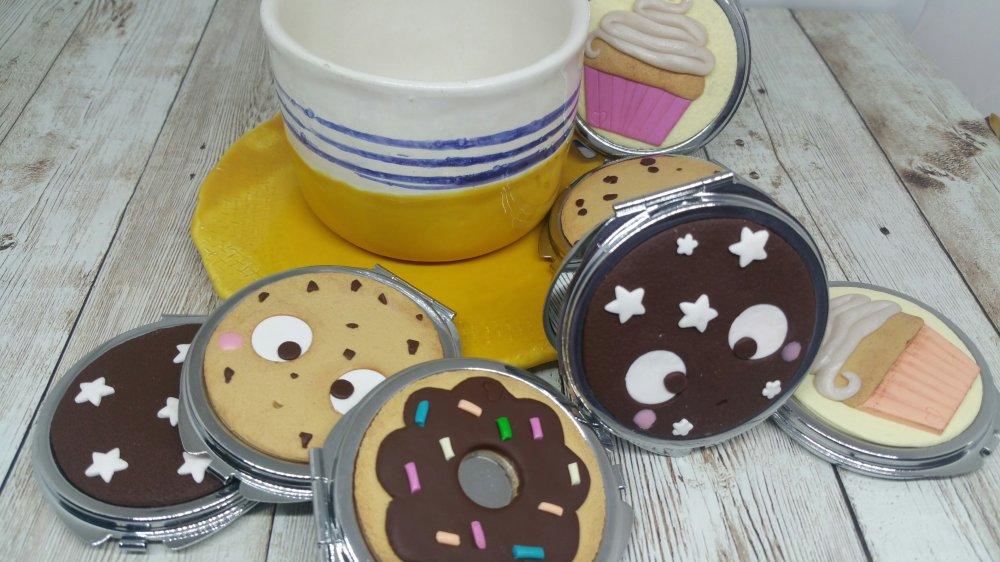 Specchietto doppio-Cookies