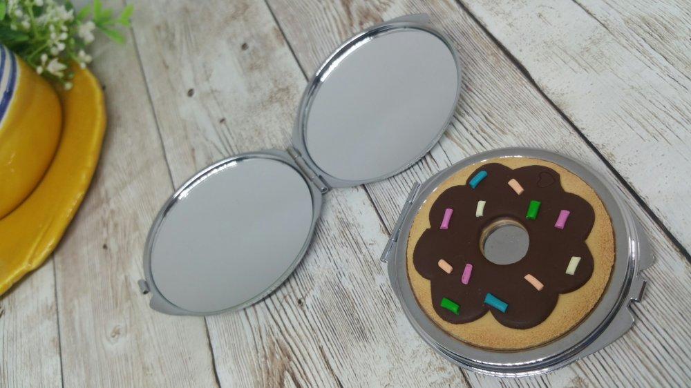 Specchietto doppio-Donuts