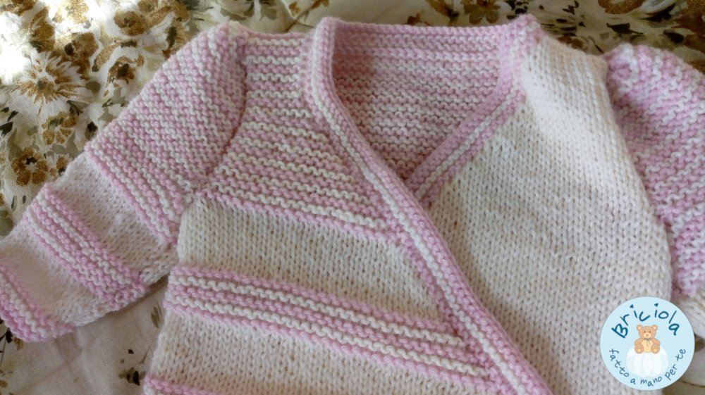 Copri-fasce in lana