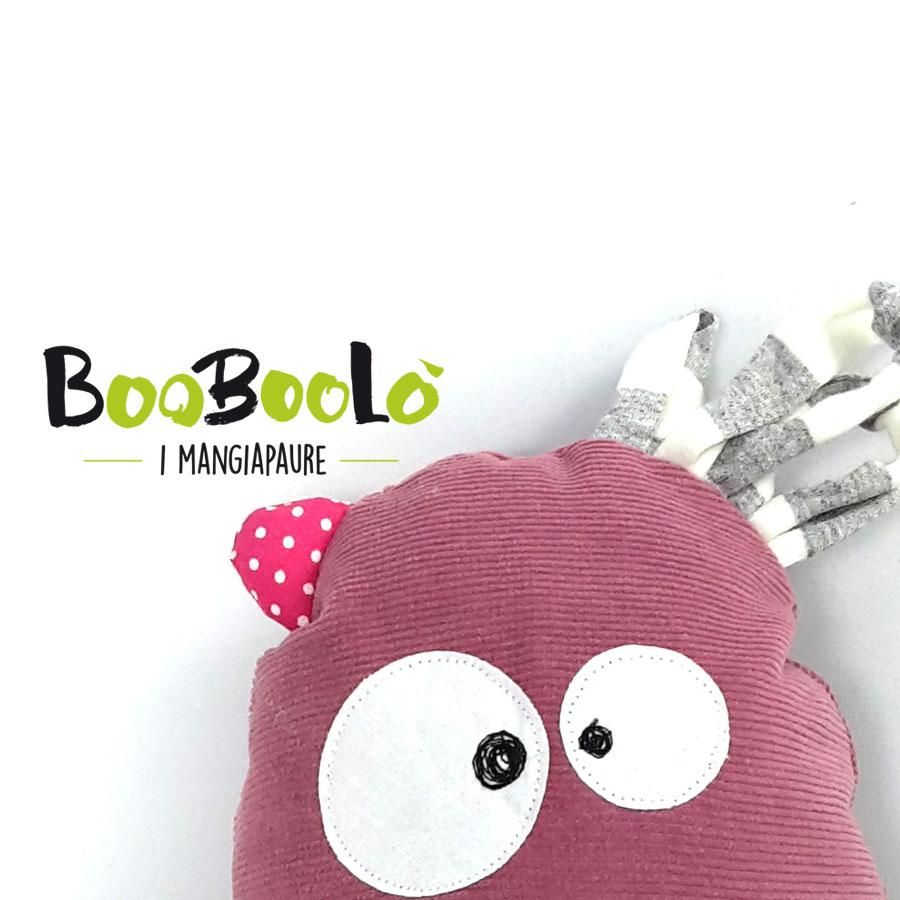 BooBooLò Mostro Mangiapaure 083