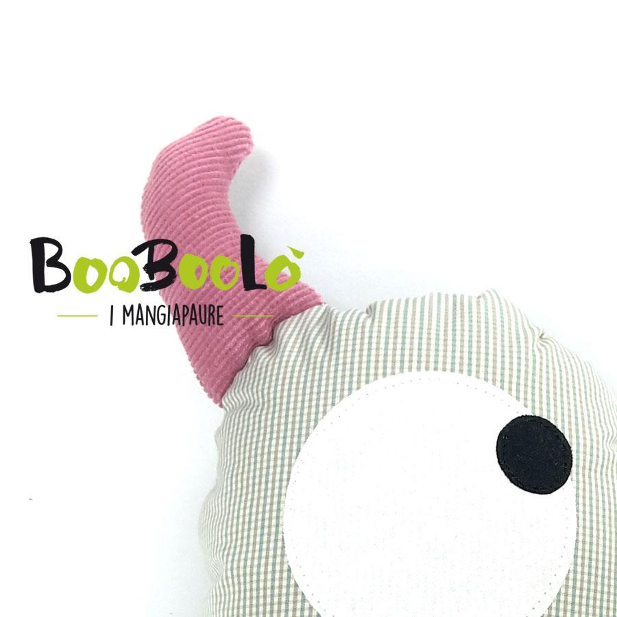 BooBooLò Mostro Mangiapaure 088
