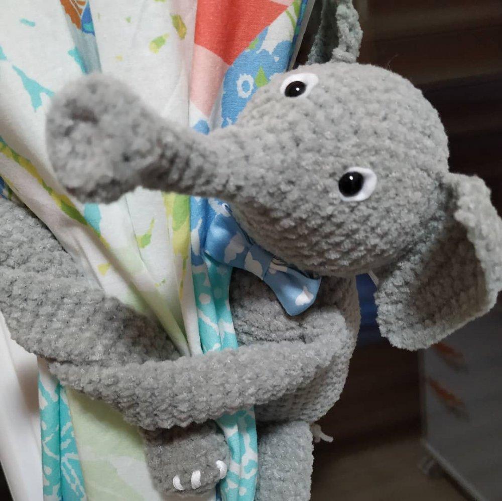 Elefantino Fermatenda