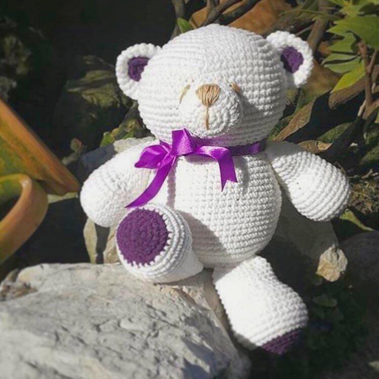 Orsetto Teddy amore