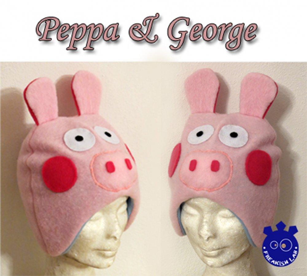 Cappello PEPPA PIG - novità