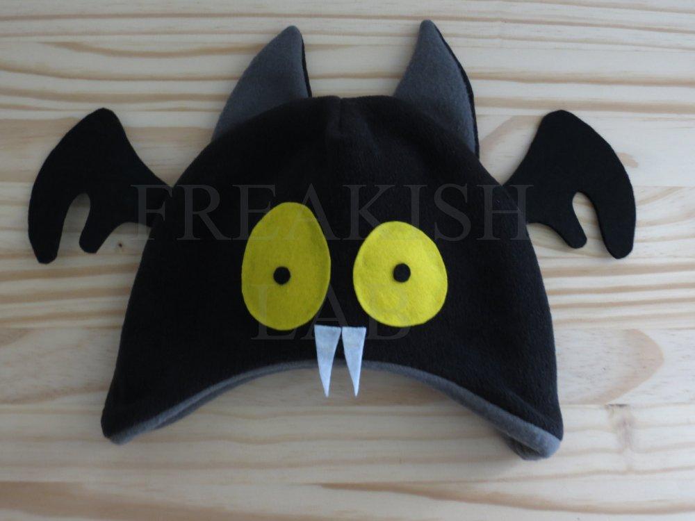Cappello PIPISTRELLO - BATMAN