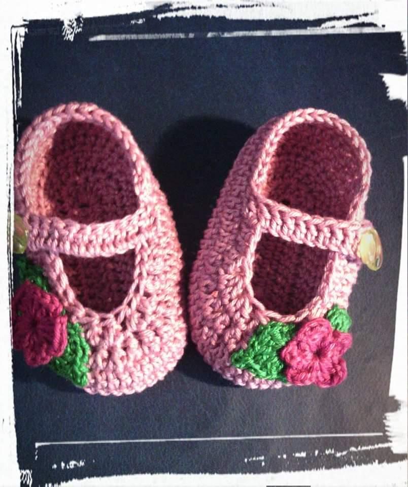 scarpette neonato  0/3 mesi