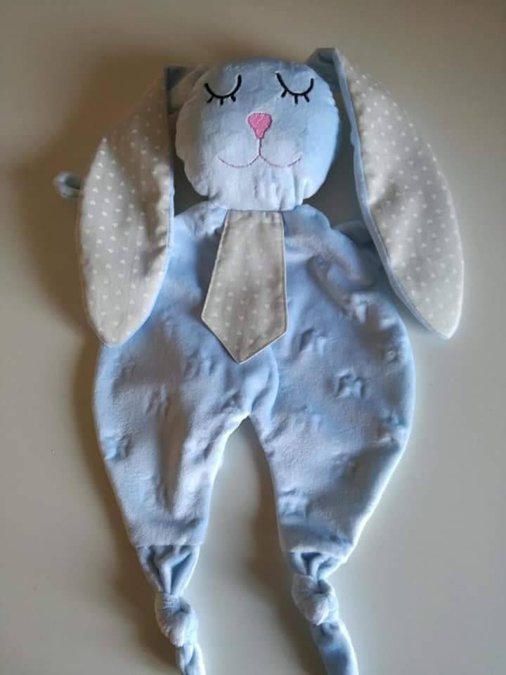 Doudou coniglio bambola _ Dou dou