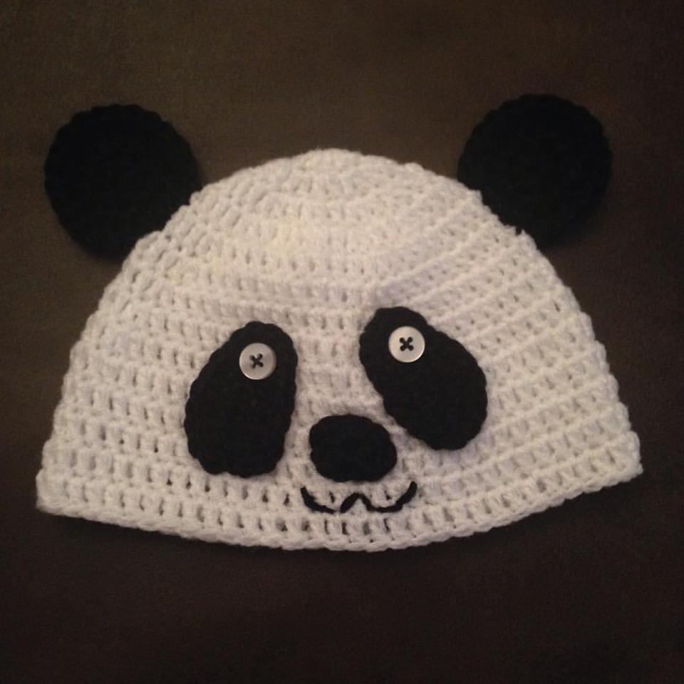 Berrettino Panda