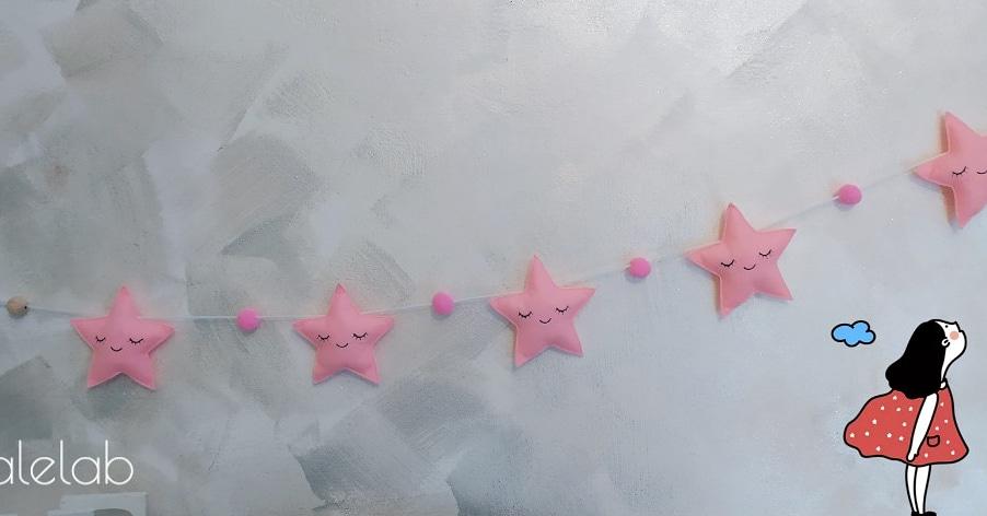 Ghirlanda di stelle