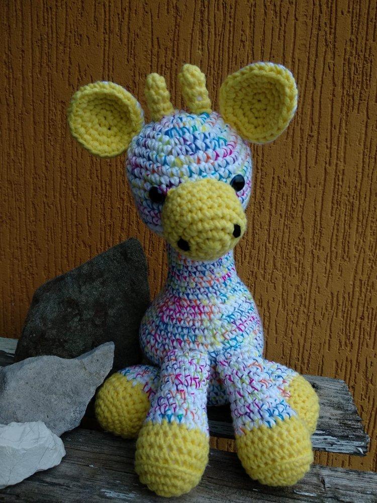 Giraffina Big