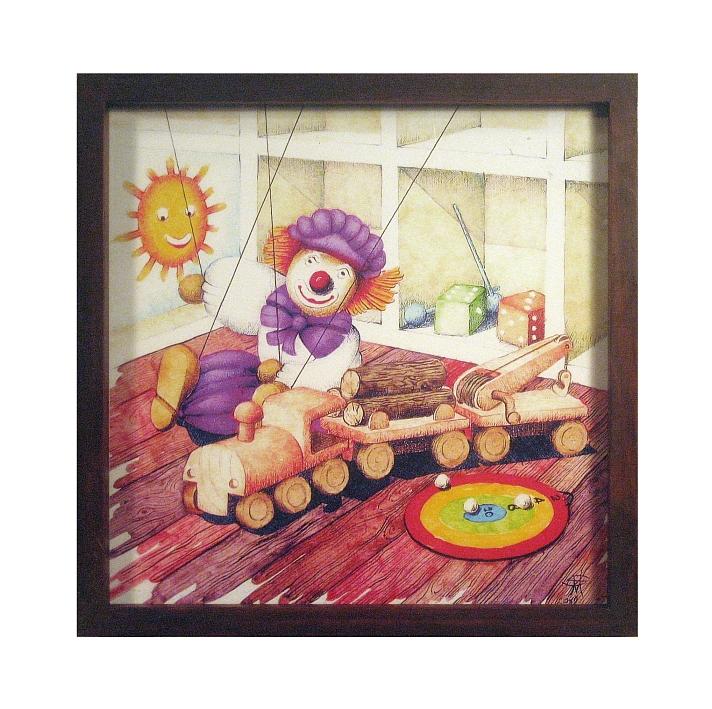 Toys 2019-01C, composizioni di giocattoli