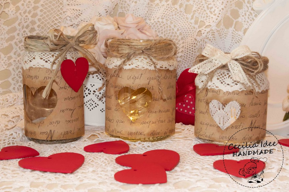 Lanterna San Valentino