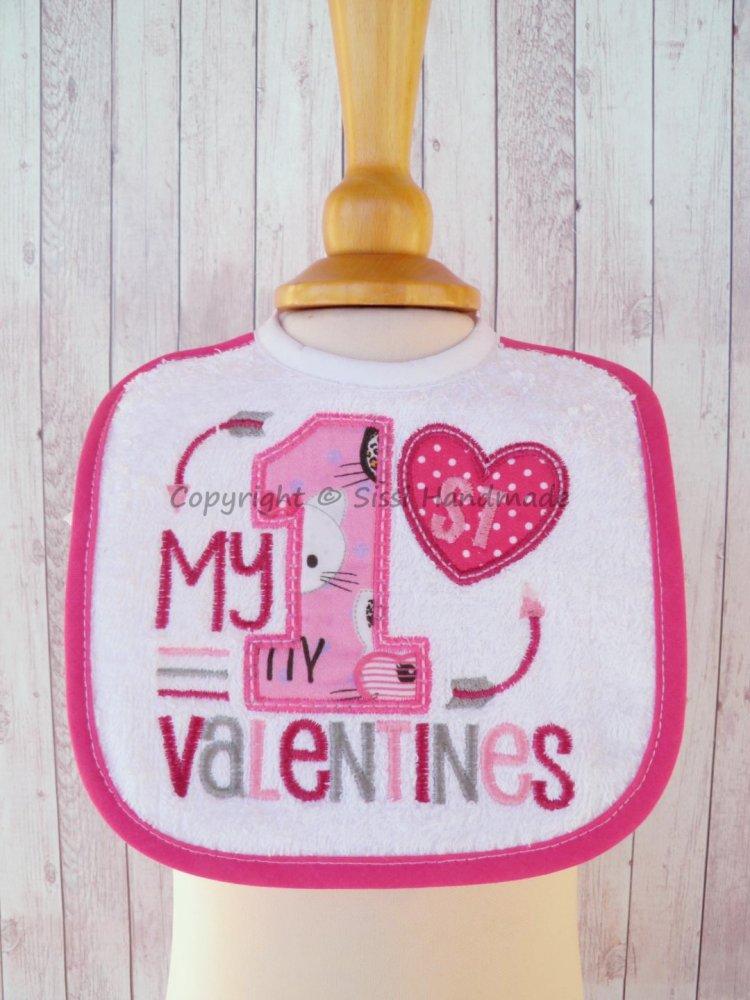 BAVAGLINO Il mio primo San Valentino (girl)