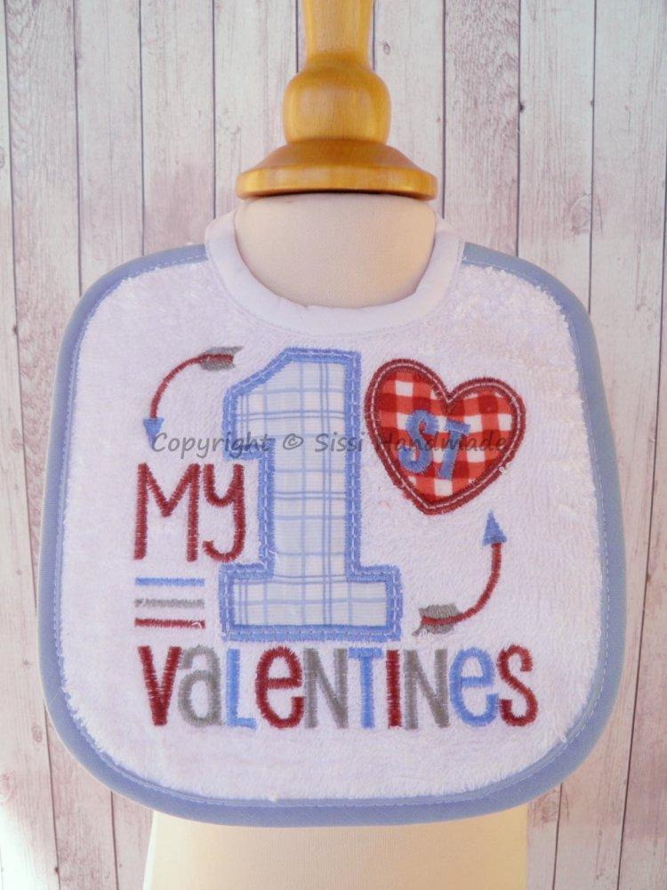BAVAGLINO Il mio primo San Valentino (boy)