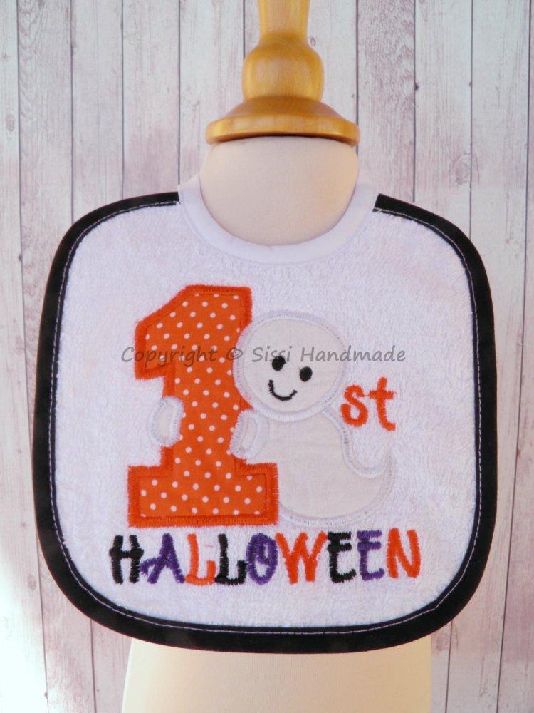BAVAGLINO Il mio primo Halloween  (boy)