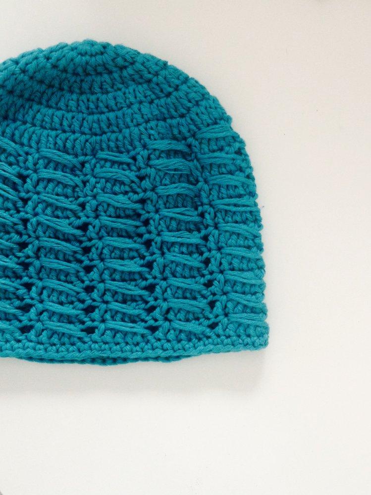 Cappellino di cotone