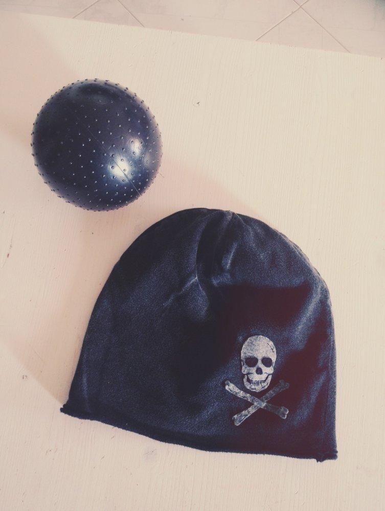 Cappello personalizzato Pirati